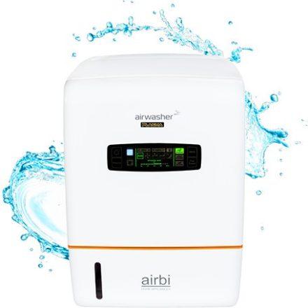 Airbi MAXIMUM légmosó (párásító, légtisztító) készülék