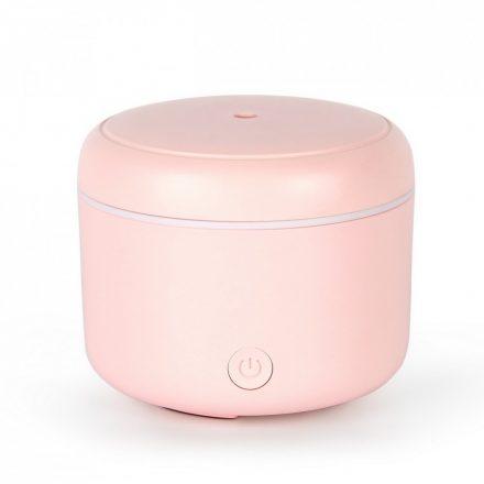 Airbi CANDY aroma diffúzor, rózsaszín