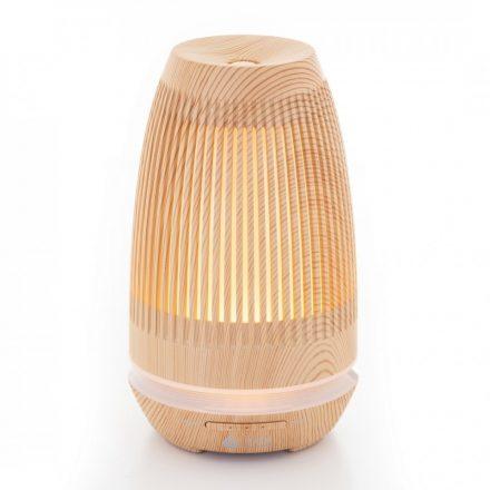 Airbi SENSE aroma diffúzor, világos fa