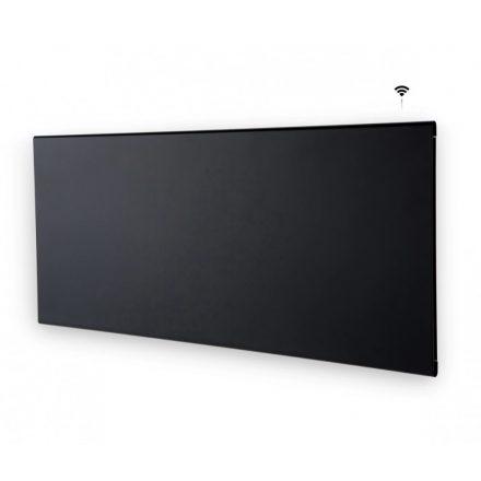 ADAX NEO WiFi H 10 KWT fűtőpanel 1000W, fekete