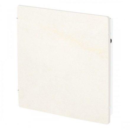 ClimaSTAR SMART TOUCH fűtőpanel 1000W, fehér kasmír