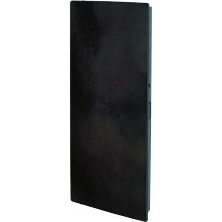ClimaSTAR SLIM álló fűtőpanel 500W, fekete pala