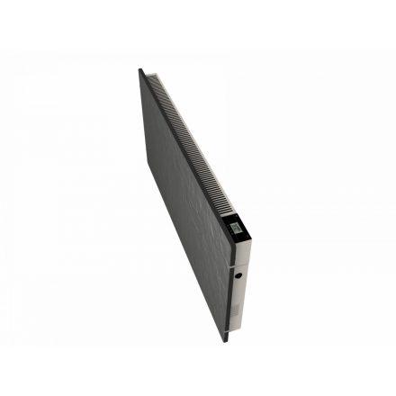 ClimaStar AVANT WiFi fűtőpanel 1500W, fekete pala