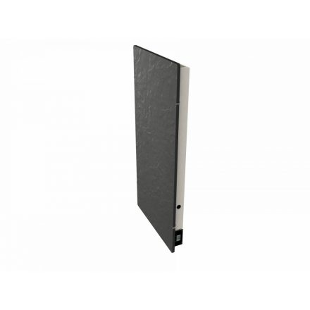 ClimaStar AVANT WiFi álló fűtőpanel 1300W, fekete pala