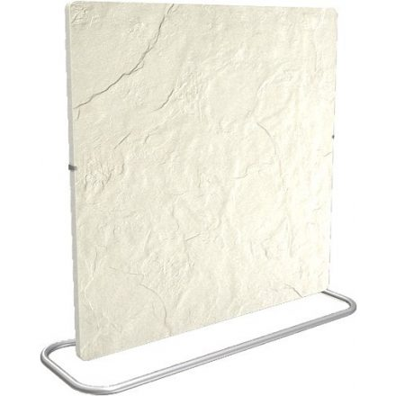 ClimaStar SMART PRO 3in1 fűtőpanel 1000W, fehér pala