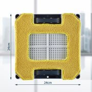 HOBOT 298 ablaktisztító robot, tisztítópermettel