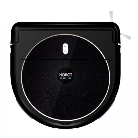 HOBOT LEGEE 688 Wi-Fi porszívó-feltörlő robot (bontott csomagolású)