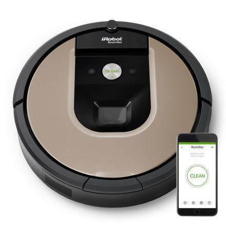 iRobot Roomba 976 porszívó robot