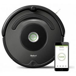 iRobot Roomba 676 porszívó robot