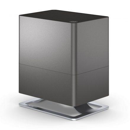 Stadler Form OSKAR LITTLE ventilátoros párásító, titánium