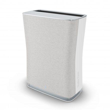 Stadler Form ROGER LITTLE légtisztító (világos szürke textillel)