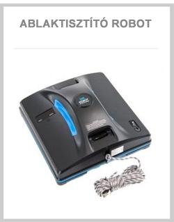 ABLAKTISZTÍTÓ ROBOTOK