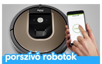 PORSZÍVÓ ROBOT